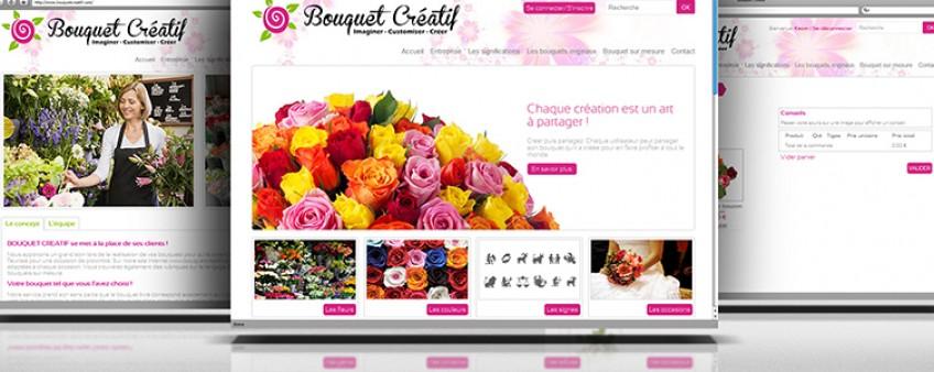 Blog, photos, information, vente et bien d'autres contenus de sites web